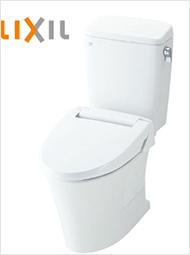 アメージュZ+シャワートイレ