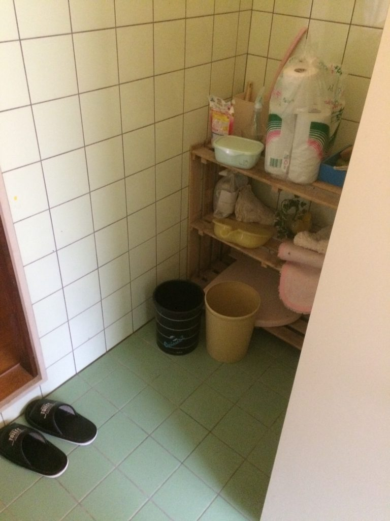 南砺市 お風呂・脱衣室改修工事【10060】