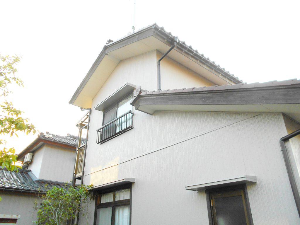 砺波市 外壁、内装工事【10036】