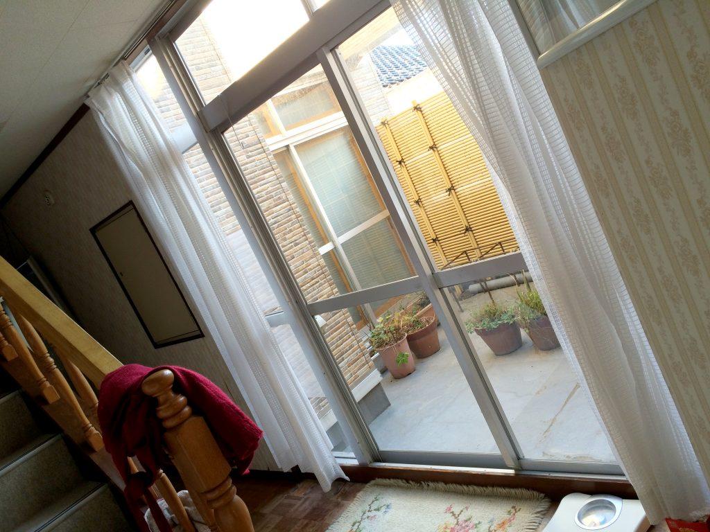 氷見市 内窓取付、床上貼りリフォーム工事【10015】