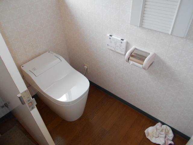 トイレ取替工事【10039】