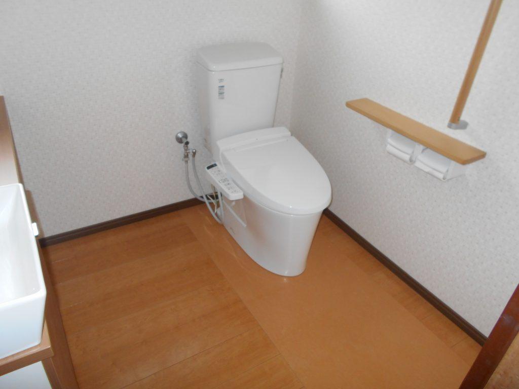 トイレ改修工事【10043】
