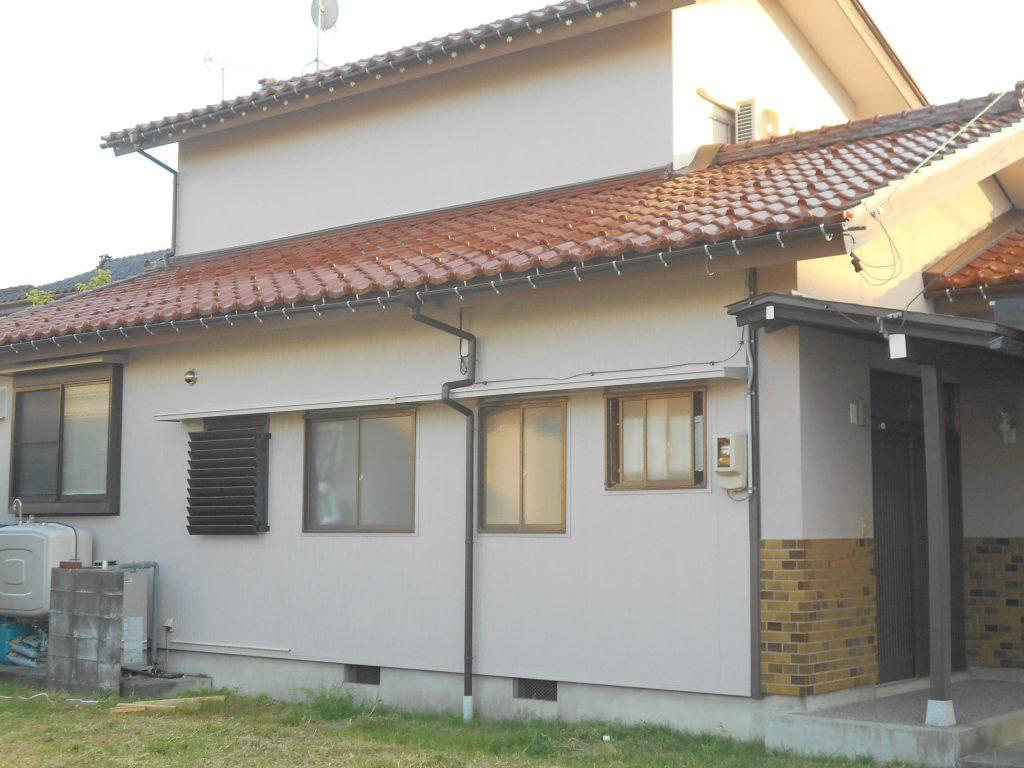 外壁、内装工事【10036】