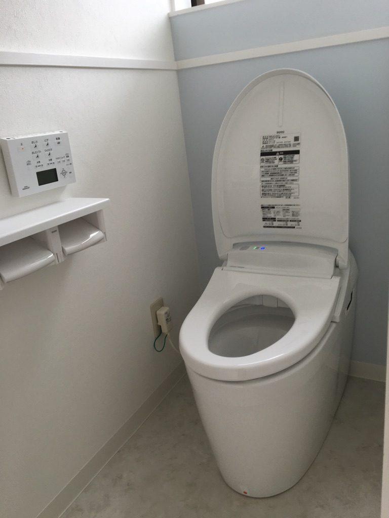トイレ改修工事【10074】