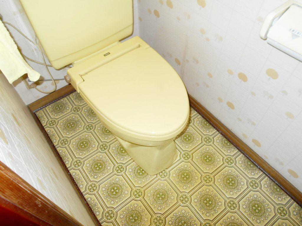 高岡市 浴室、トイレ改修工事【10009】