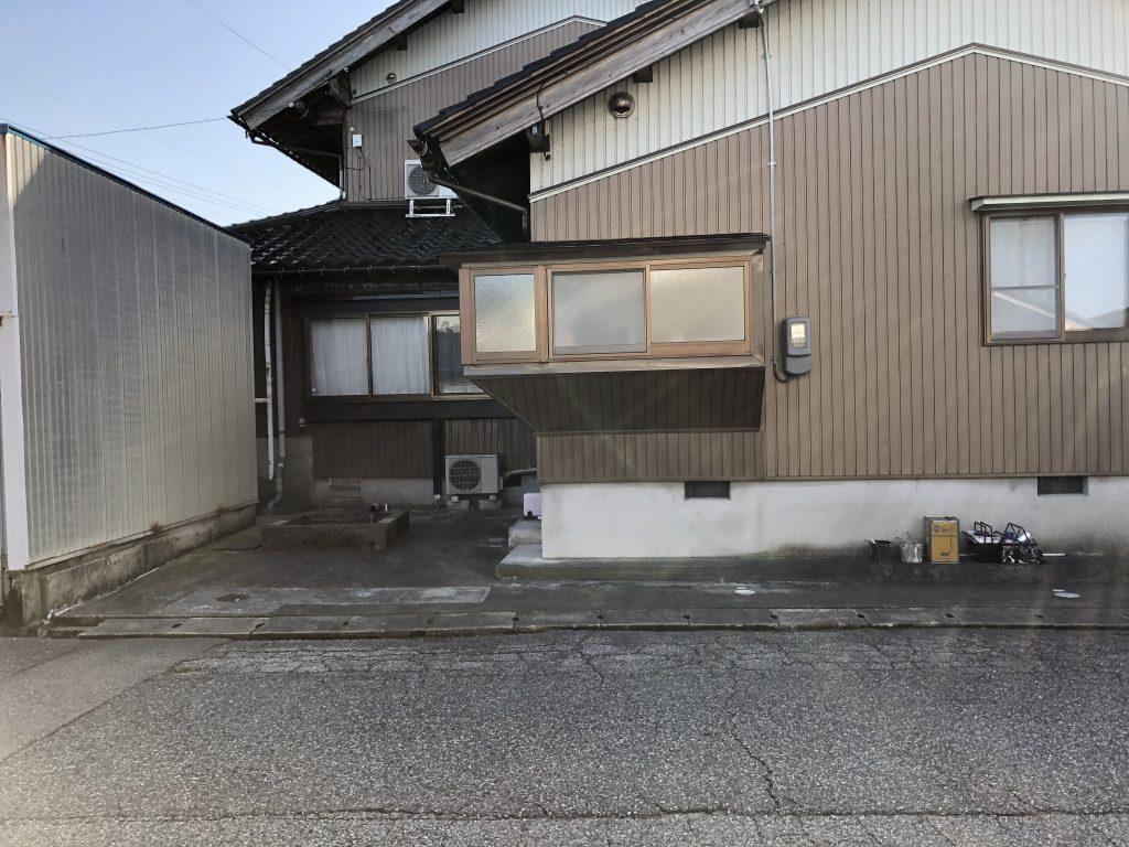 高岡市 外壁塗装工事【10095】