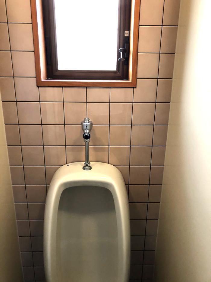 南砺市 トイレ改修工事【10110】