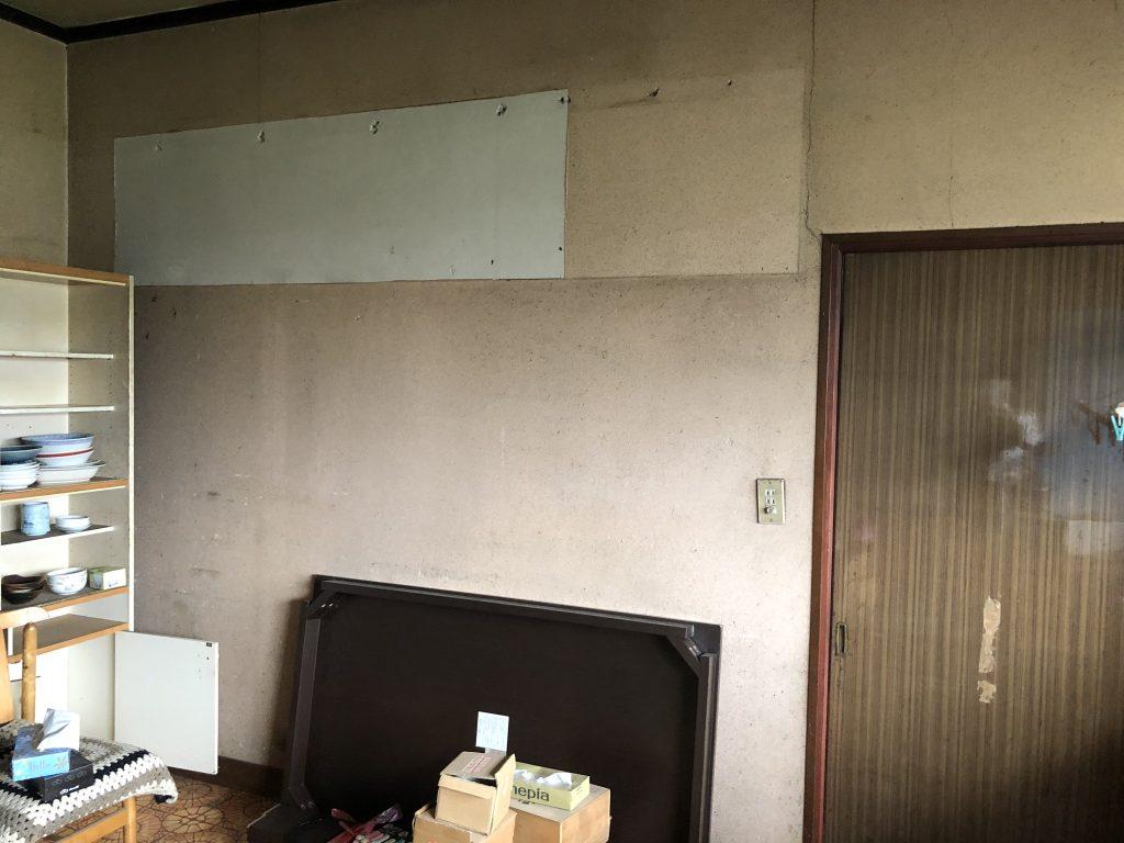 南砺市 キッチン改修工事【10114】