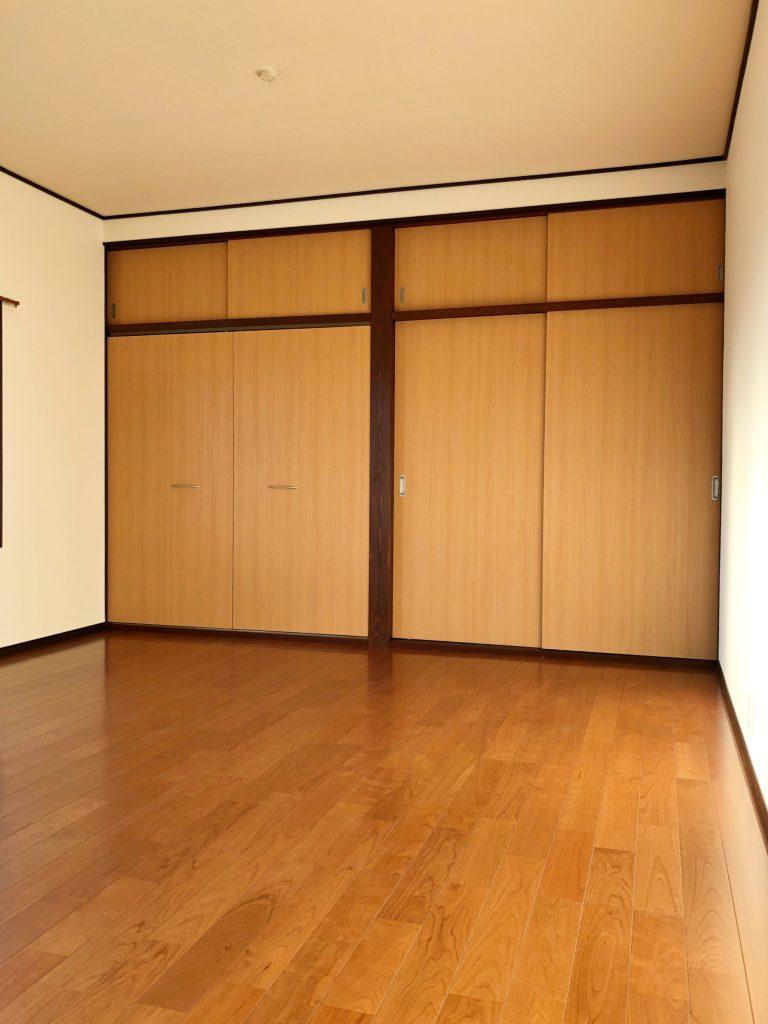 砺波市 洋室改装工事【10124】