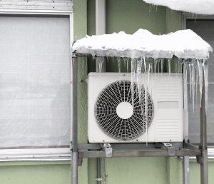 重要!給湯器、エコキュートの凍結対策について
