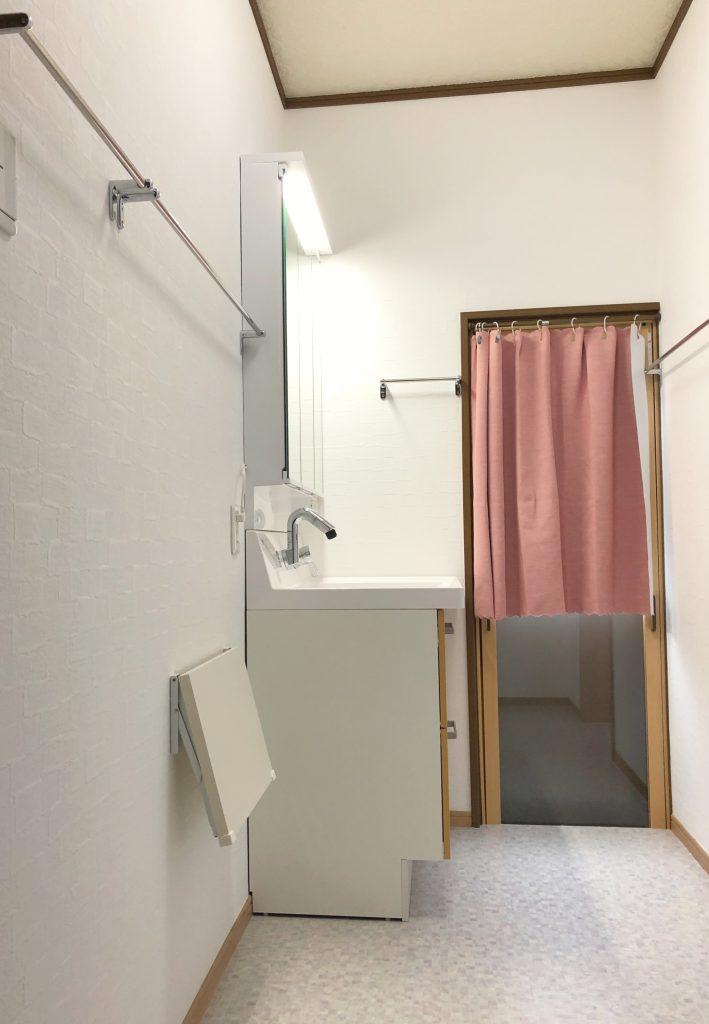 砺波市 浴室改装工事【10126】
