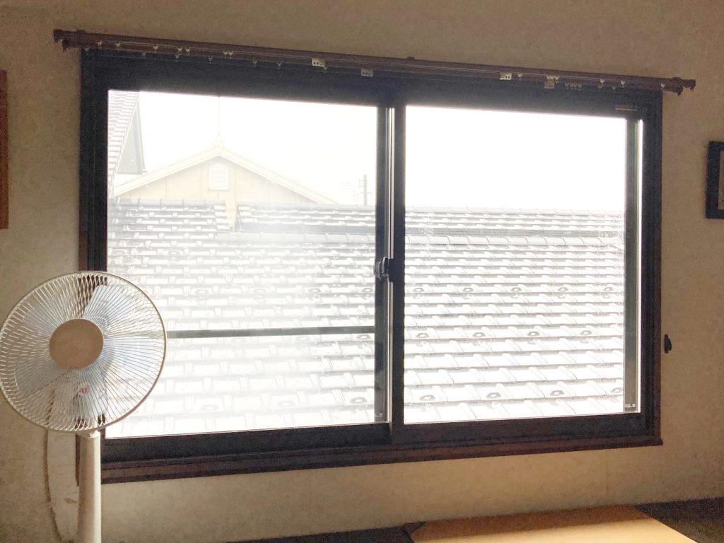 砺波市 エコカラット取付、内窓設置など【10143】