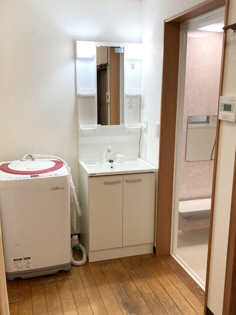 高岡市 浴室改修(タイル→ユニット)、エコキュート工事など【10144】