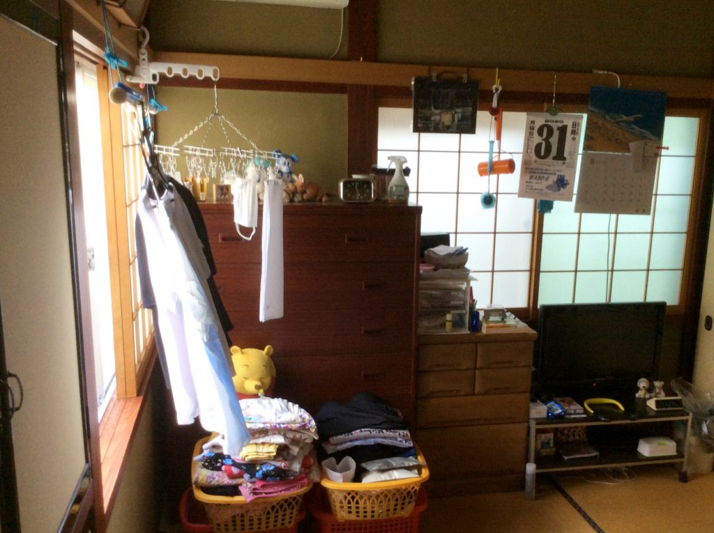南砺市 住宅改修工事【10145】