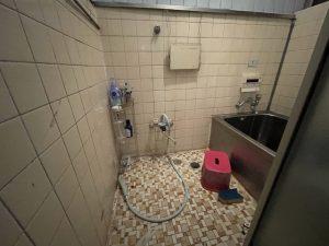 お風呂の収納足りていますか?